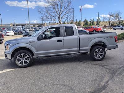 2020 Ford F-150 Super Cab 4x4, Pickup #00M9326A - photo 5