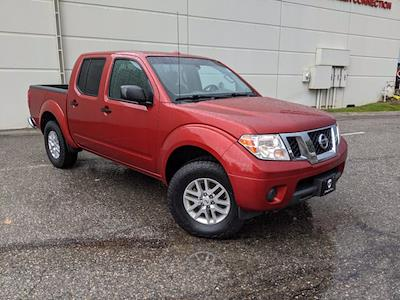 2016 Frontier Crew Cab 4x4,  Pickup #00M9501A - photo 1