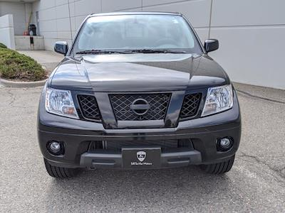 2020 Nissan Frontier Crew Cab 4x4, Pickup #00P8533A - photo 3
