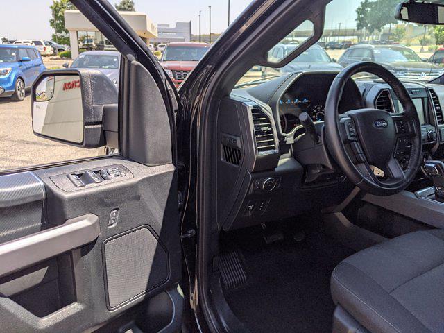 2019 F-150 SuperCrew Cab 4x2,  Pickup #00P8633A - photo 9