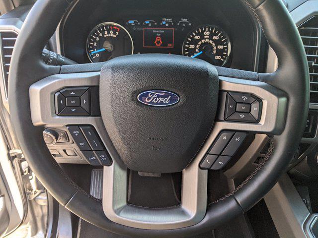 2018 Ford F-150 SuperCrew Cab 4x4, Pickup #00V6439A - photo 19