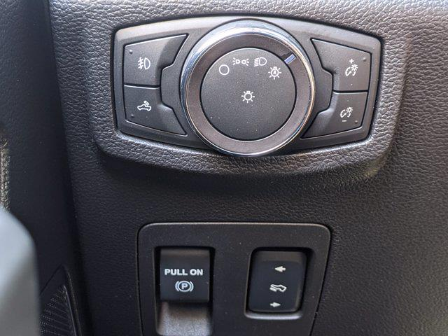 2018 Ford F-150 SuperCrew Cab 4x4, Pickup #00V6439A - photo 29