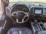 2018 Ford F-150 SuperCrew Cab 4x4, Pickup #00V6439A - photo 17