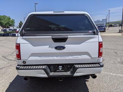 2020 Ford F-150 SuperCrew Cab 4x4, Pickup #00Z8800A - photo 4