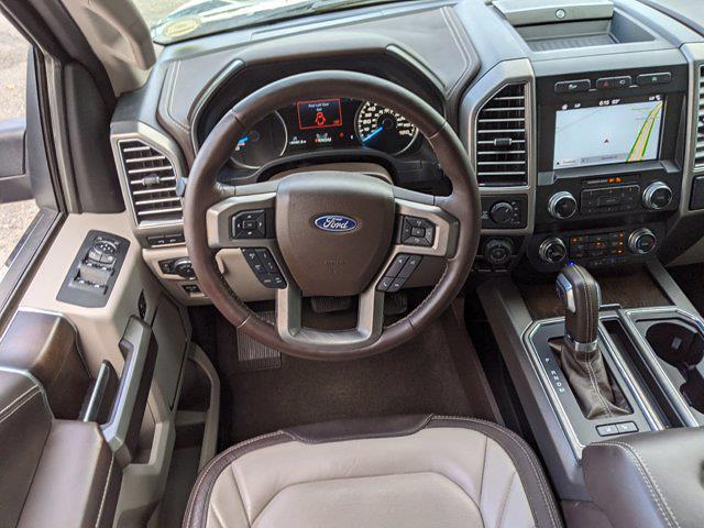 2019 Ford F-150 SuperCrew Cab 4x4, Pickup #063469A1 - photo 17