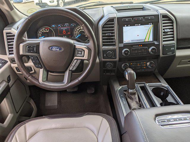 2019 Ford F-150 SuperCrew Cab 4x4, Pickup #063469A1 - photo 18
