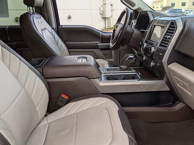 2019 Ford F-150 SuperCrew Cab 4x4, Pickup #063469A1 - photo 16