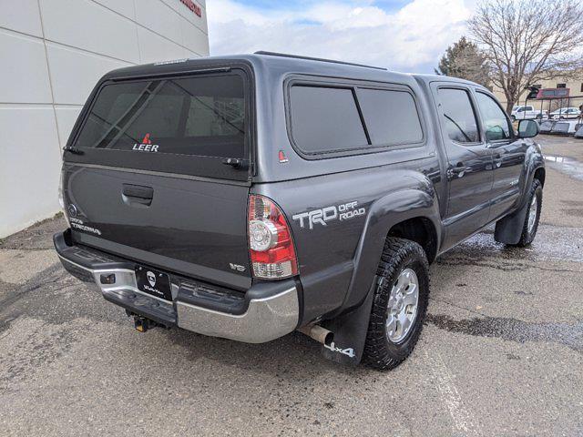 2014 Toyota Tacoma Double Cab 4x4, Pickup #0062787A - photo 2