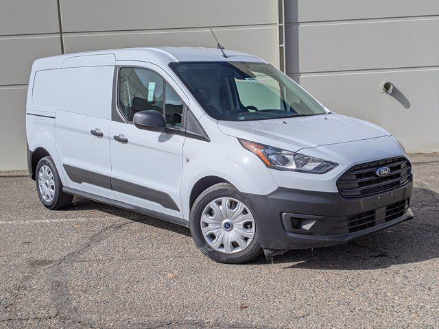 2020 Ford Transit Connect FWD, Empty Cargo Van #460484 - photo 1