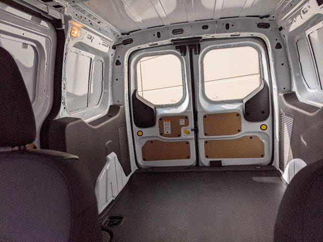 2020 Ford Transit Connect FWD, Empty Cargo Van #460484 - photo 17