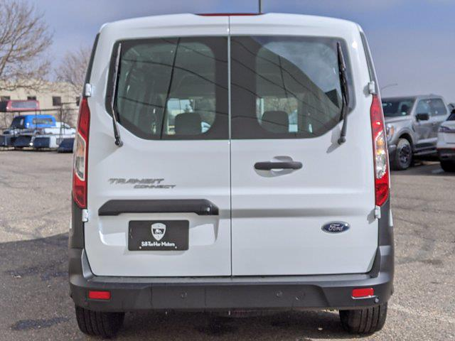 2020 Ford Transit Connect FWD, Empty Cargo Van #460484 - photo 7