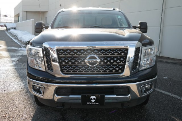 2016 Titan XD Crew Cab 4x4, Pickup #60972B - photo 8