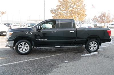 2016 Titan XD Crew Cab 4x4, Pickup #60972B - photo 6