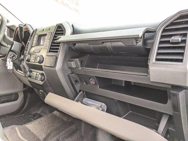 2021 Ford F-250 Crew Cab 4x4, Pickup #63224 - photo 19