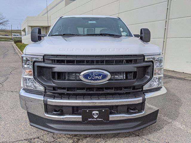 2021 Ford F-250 Crew Cab 4x4, Pickup #63224 - photo 3