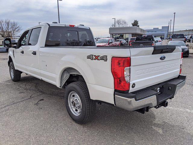2021 Ford F-250 Crew Cab 4x4, Pickup #63224 - photo 6