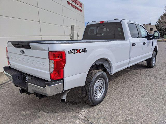 2021 Ford F-250 Crew Cab 4x4, Pickup #63224 - photo 2