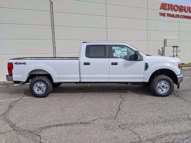 2021 Ford F-250 Crew Cab 4x4, Pickup #63224 - photo 8