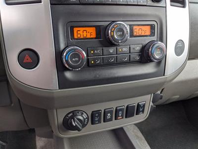 2016 Nissan Frontier Crew Cab 4x4, Pickup #0062319A - photo 17