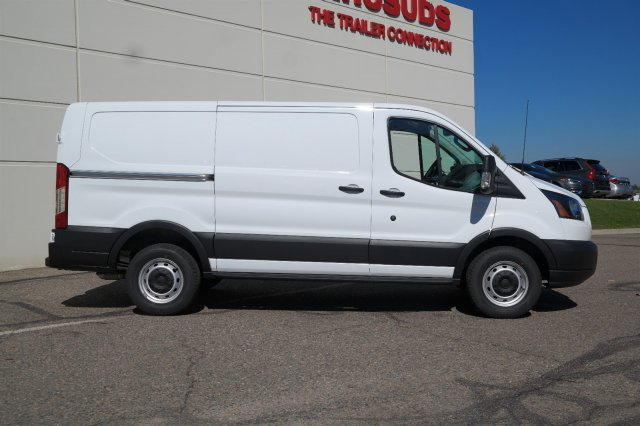 2019 Transit 250 Low Roof 4x2,  Empty Cargo Van #A00409 - photo 3