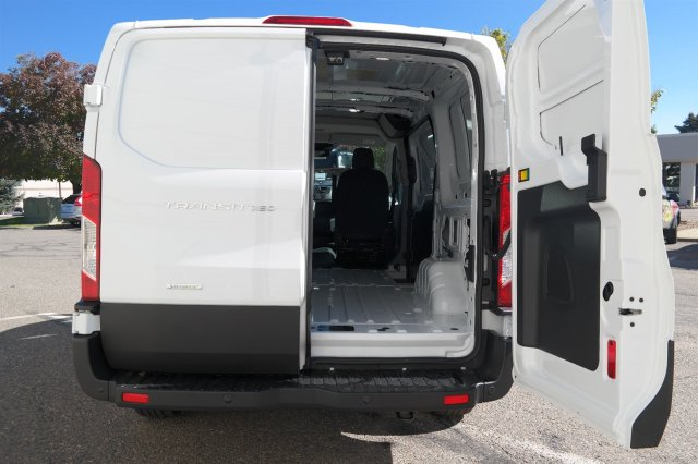 2019 Transit 250 Low Roof 4x2,  Empty Cargo Van #A00409 - photo 6