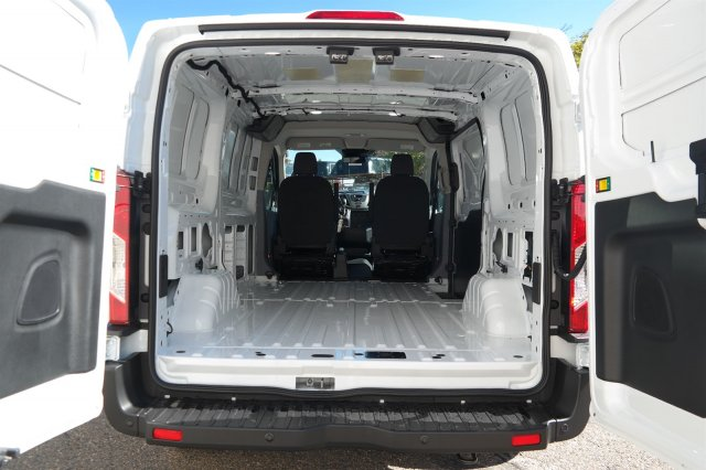 2019 Transit 250 Low Roof 4x2,  Empty Cargo Van #A00409 - photo 2