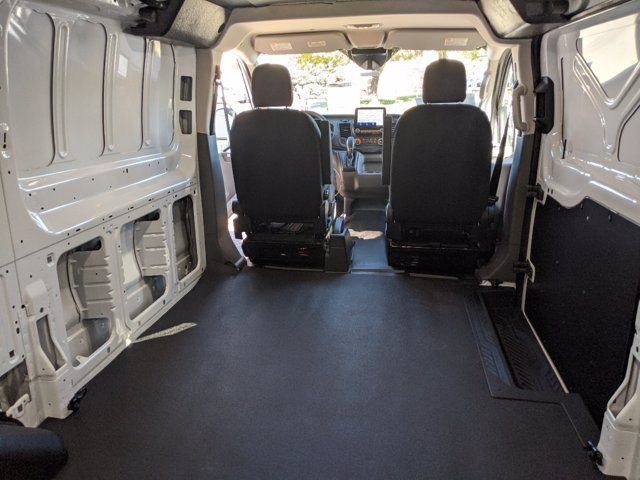 2020 Ford Transit 150 Low Roof AWD, Empty Cargo Van #B12390 - photo 1