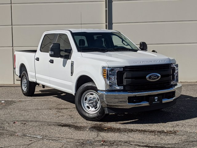 2018 Ford F-250 Crew Cab 4x2, Pickup #0062391A - photo 1