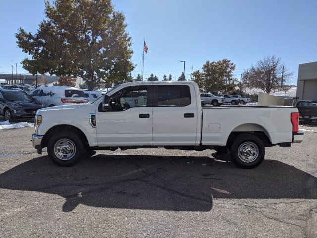 2018 Ford F-250 Crew Cab 4x2, Pickup #0062391A - photo 7