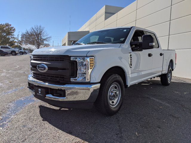 2018 Ford F-250 Crew Cab 4x2, Pickup #0062391A - photo 8
