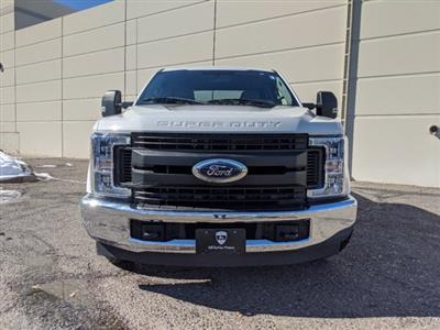 2018 Ford F-250 Crew Cab 4x2, Pickup #0062391A - photo 3