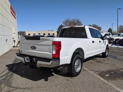 2018 Ford F-250 Crew Cab 4x2, Pickup #0062391A - photo 2