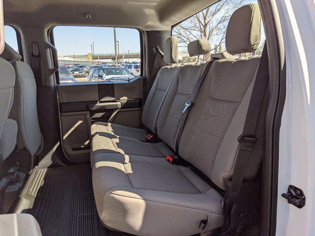 2021 Ford F-250 Crew Cab 4x4, Pickup #00063225 - photo 12