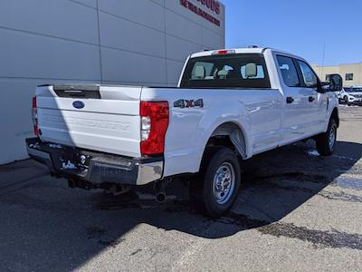 2021 Ford F-250 Crew Cab 4x4, Pickup #00063225 - photo 2