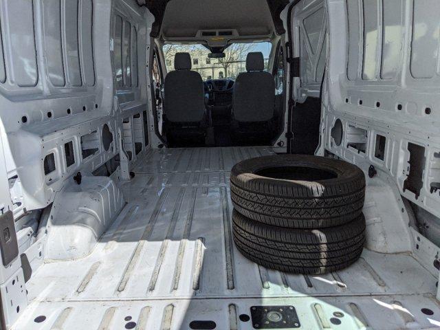 2019 Transit 250 High Roof 4x2, Empty Cargo Van #P7968 - photo 1