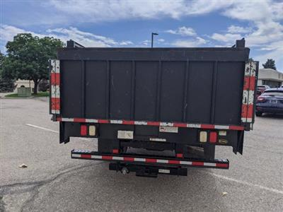 2018 Ford F-450 Regular Cab DRW 4x4, Stake Bed #P8092 - photo 5