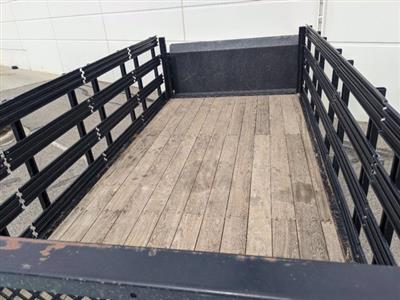 2018 Ford F-450 Regular Cab DRW 4x4, Stake Bed #P8092 - photo 9