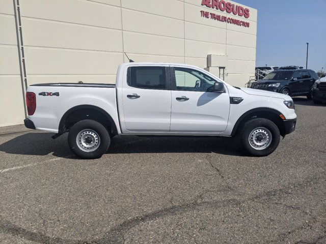 2020 Ford Ranger SuperCrew Cab 4x4, Pickup #P8224 - photo 4