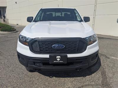 2020 Ford Ranger SuperCrew Cab 4x4, Pickup #P8224 - photo 3