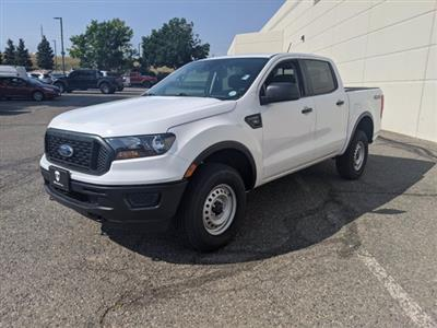 2020 Ford Ranger SuperCrew Cab 4x4, Pickup #P8224 - photo 8