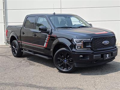 2019 Ford F-150 SuperCrew Cab 4x4, Pickup #P8256 - photo 1