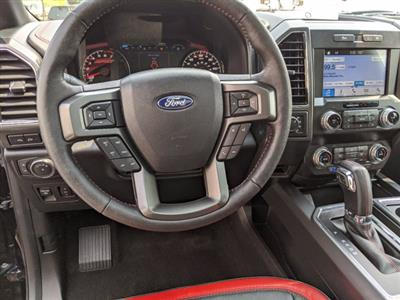 2019 Ford F-150 SuperCrew Cab 4x4, Pickup #P8256 - photo 10