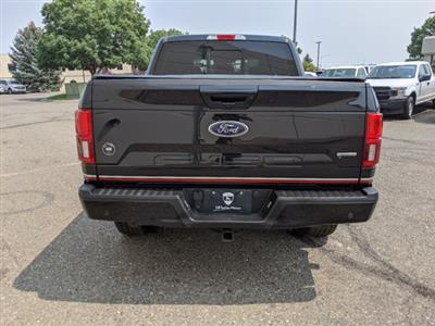 2019 Ford F-150 SuperCrew Cab 4x4, Pickup #P8256 - photo 5