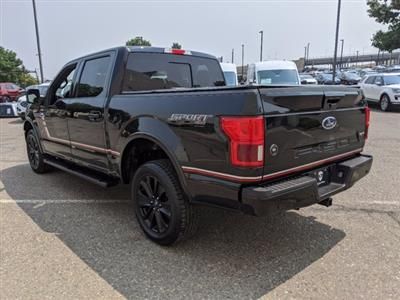 2019 Ford F-150 SuperCrew Cab 4x4, Pickup #P8256 - photo 6