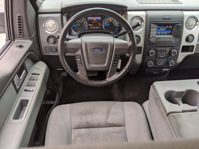 2013 Ford F-150 SuperCrew Cab 4x4, Pickup #P8284 - photo 15