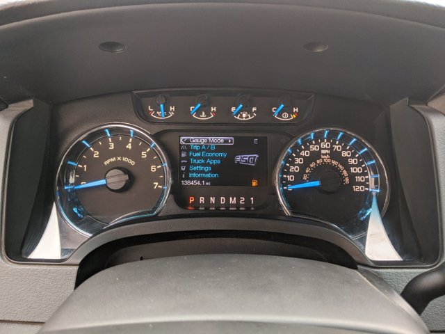 2013 Ford F-150 SuperCrew Cab 4x4, Pickup #P8284 - photo 16