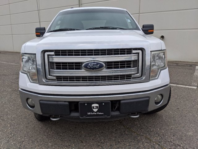 2013 Ford F-150 SuperCrew Cab 4x4, Pickup #P8284 - photo 3