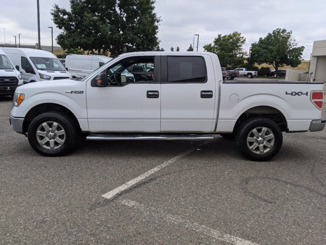 2013 Ford F-150 SuperCrew Cab 4x4, Pickup #P8284 - photo 5