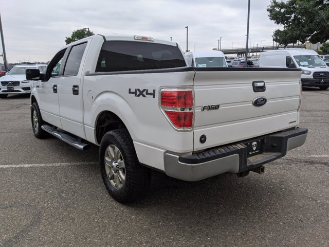 2013 Ford F-150 SuperCrew Cab 4x4, Pickup #P8284 - photo 6