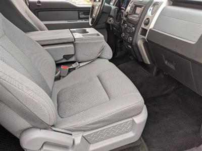 2013 Ford F-150 SuperCrew Cab 4x4, Pickup #P8284 - photo 11
